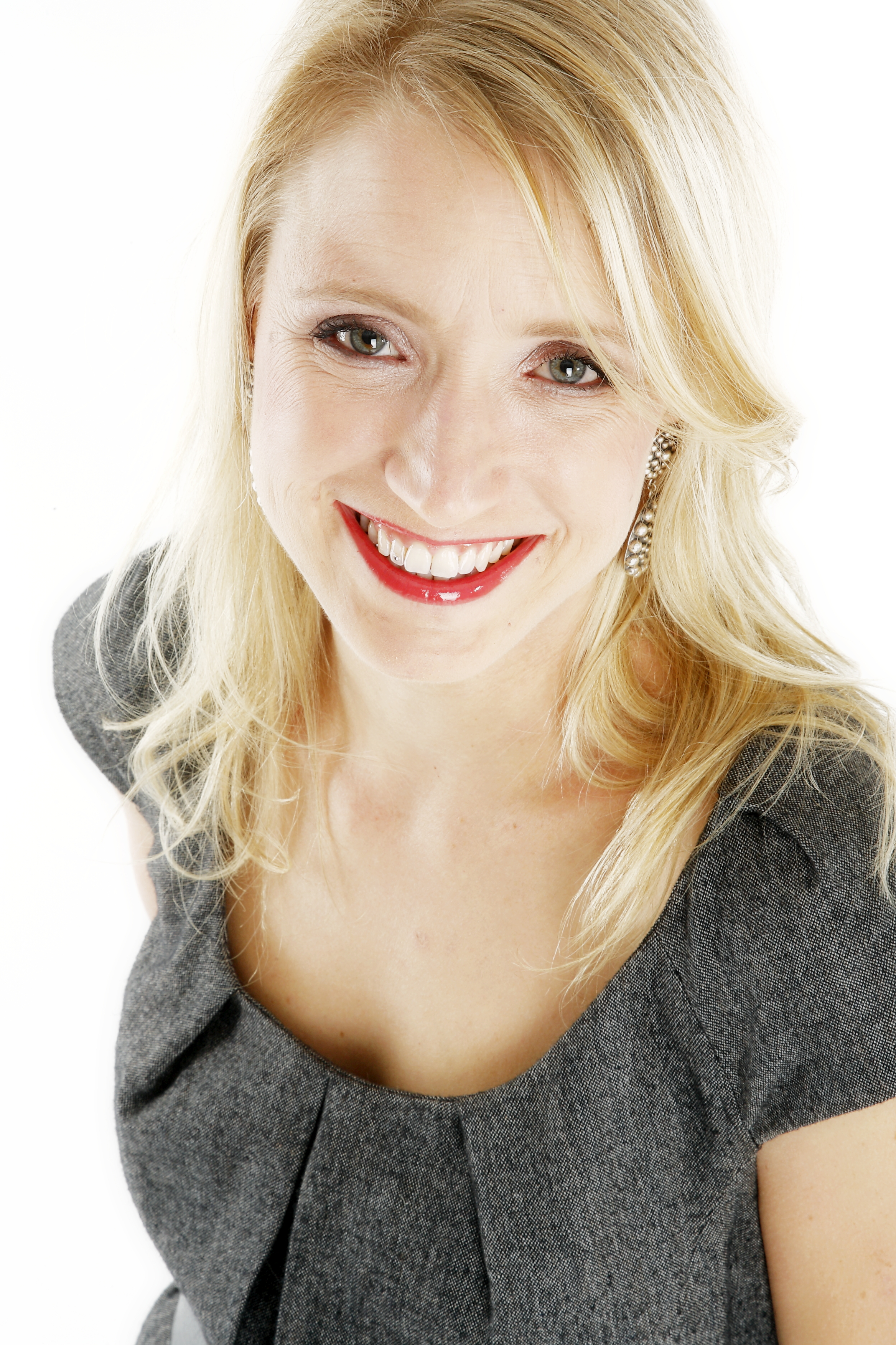 Rebecca Luperto