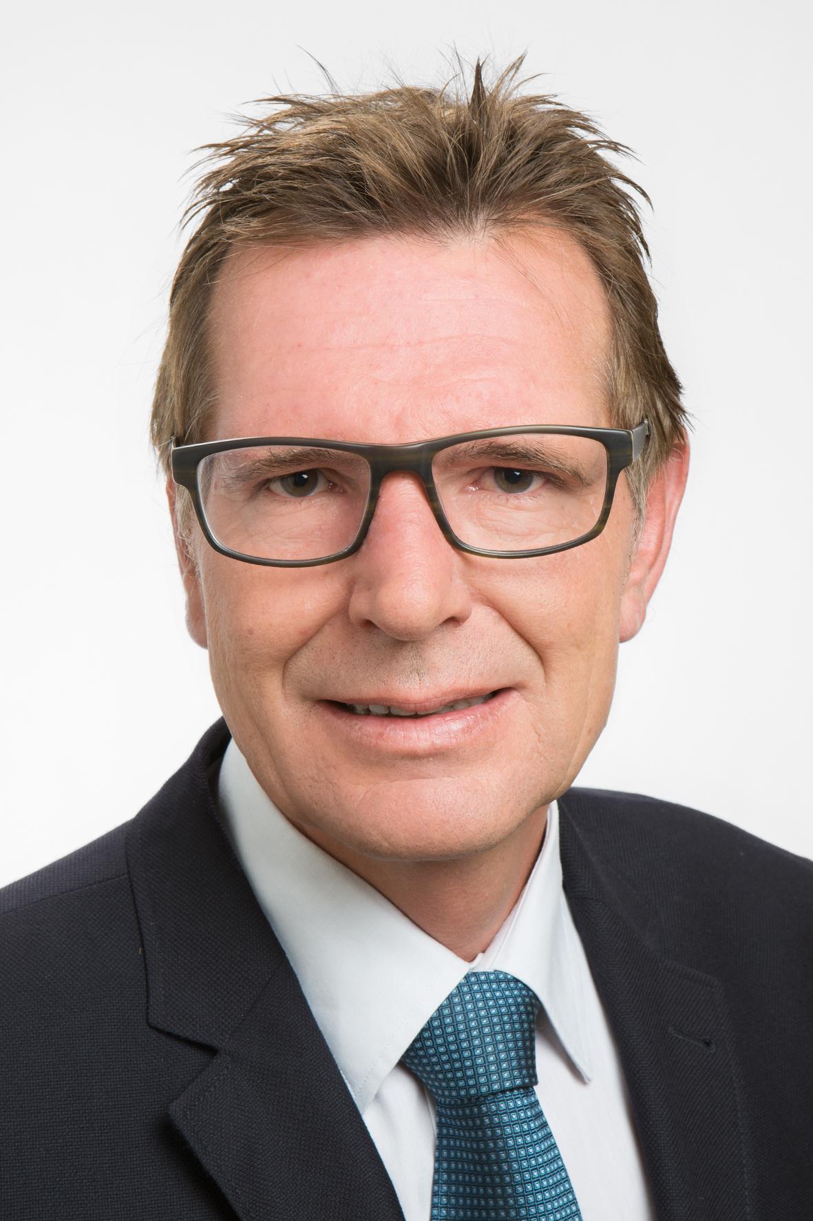 Jörg Niederer