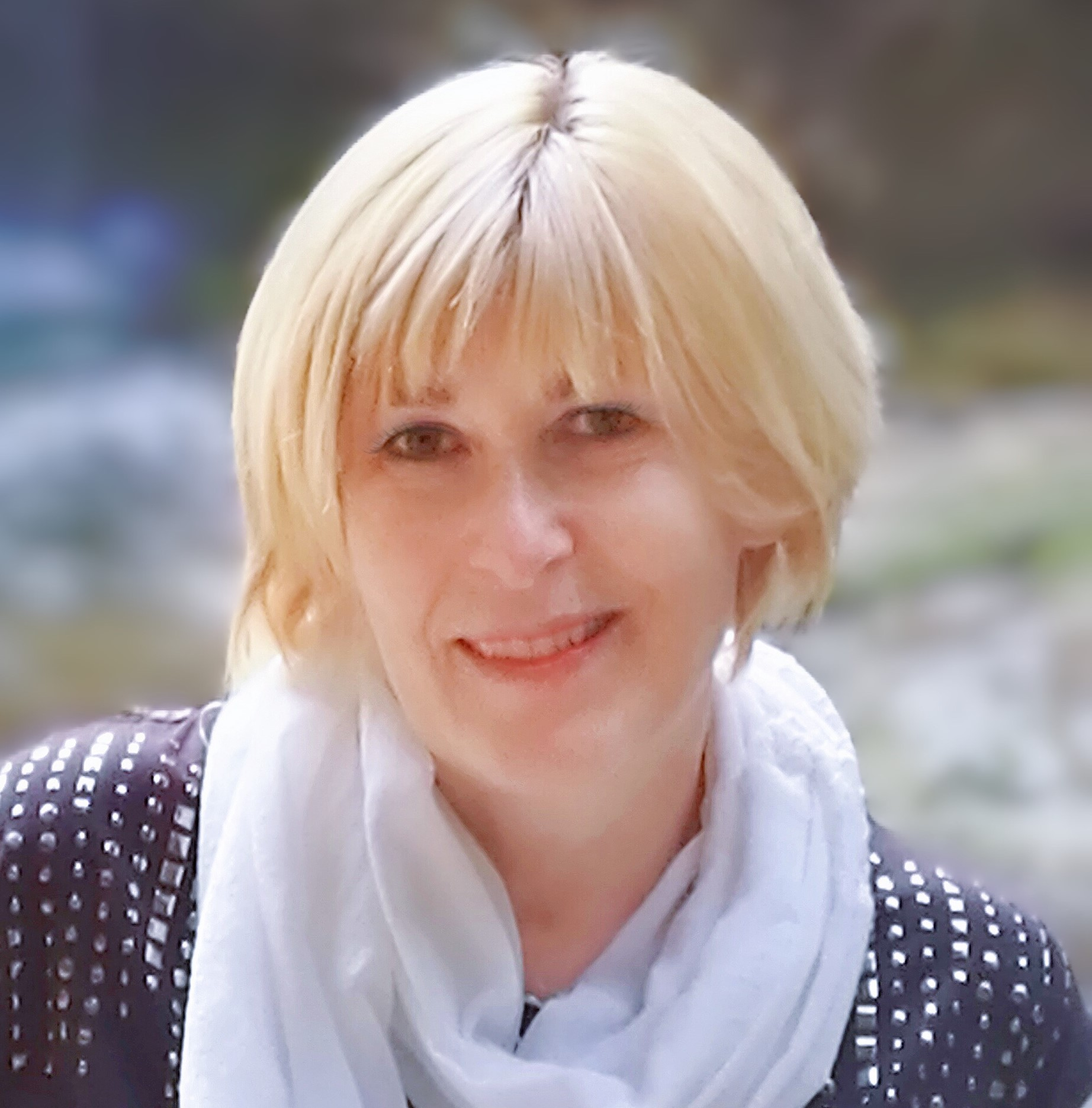 Christiane Bloch